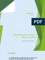Rehabilitacion Cardiaca y Retorno Laboral2.Ppt