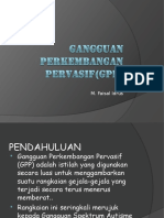 GANGGUAN PERKEMBANGAN PERVASIF(GPP).ppt