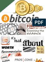Bitcoin Forensics