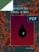 Genesis and the Origin of Coal and Oil Trevor Major