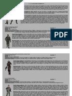 GIJOE Files Abernathy to Zullo