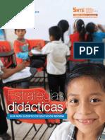 Estrategias didácticas-Guía docente en educación indígena