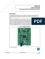 Discovery kit with STM32F407VG MCU.pdf