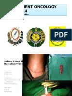 Assessment Oncology Koass