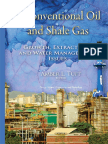 Unconventional Oil and Shale Gas