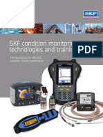 SKF-Condition Monitoring Tools