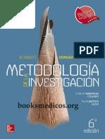 Metodologia de La Investigacion (6ed) .PDF Cuali Cuanti Mixto