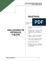 Gas Liquado Del Petroleo y Bleve(Mr)