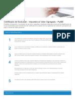 GT_Certificado de Exclusión - Impuesto al Valor Agregado - PyME.pdf