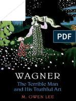 Wagner Terrible