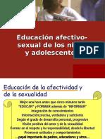 Presentación ejercicio educativo