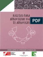 Recetario-Semana Europea de la Prevención de Residuos 2014 CS pliegos.pdf