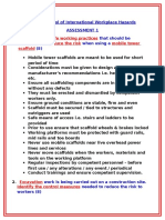 IGC2 Assessment1