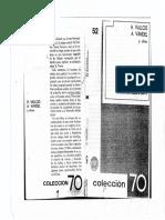 Vallois & Vandel. Los Procesos de Hominización (93-117)