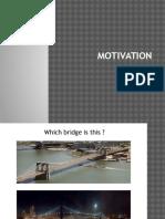 Chp 6 Motivation