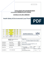 Kafou Health Safety Loss Prevention Program Doc File Doc