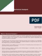Technical Analysis 1
