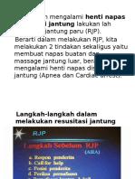 RJPO4 Dr Ganda