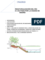 Plan Naturalizacion Manzanares