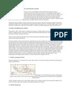 Beberapa Karakteristik Goncangan Gempa