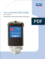 SKF MicroVibe