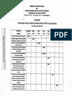 Cakupan Beasiswa Rumania Dan Contoh Formulir Pendaftaran