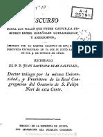 Diaz Calvillo Discurso Males Desunion