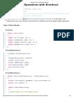 Web API CRUD Operations With Knockout