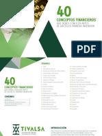 40 Conceptos Financieros Para Invertir en Bolsa Valores SD - Tivalsa_EBook1_13.Feb_.2017.Compressed