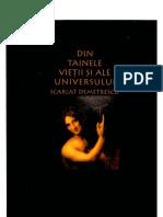 Scarlat Demetrescu - Din tainele vietii si ale universului (Public PDF).pdf