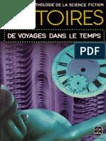 Collectif SF - Histoires de Voyages Dans Le Temps