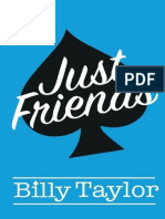Just Friends by Billy Taylor