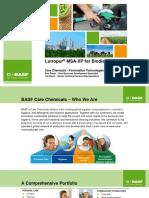 BBI Webinar Lutropur MSA-XP for Distribution