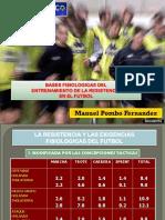 FT Bases fisiologicas del entrenamiento de la resistencia.pdf
