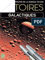 Collectif SF - Histoires Galactiques