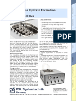 RC5 - Rocking Cell Datasheet