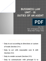 Bussiness Law