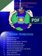 TEKNIK PEMBORAN & COMPLETION.ppt