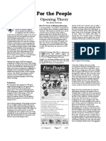 For the People Opening Theory.pdf