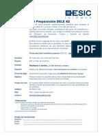 Descripcion Preparacion Dele a21455552445