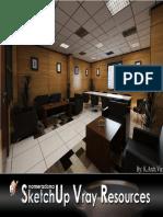MTM_K.arch.Viz Office Interior
