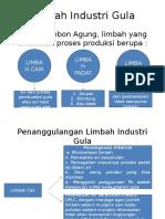 Limbah Industri Gula.pptx
