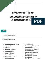 112761719 Metodos Levantamiento Con GPS