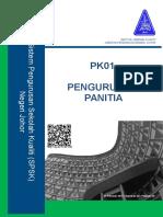 PK01 PENGURUSAN PANITIA