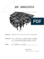 Program ETABS Version 9