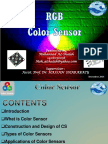 Review  Color Sensor