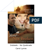 Carol Lynne - Cattle Valley - 13 Doblado, no Quebrado.doc