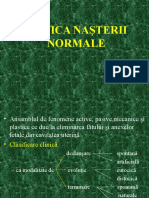 Clinica Nasterii