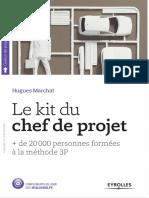 Le Kit Du Chef de Projet - Eyrollles