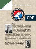 Fundamentos del Hapkido.pdf